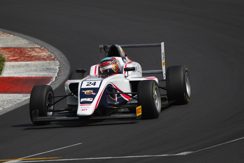 Formule 4 Italie