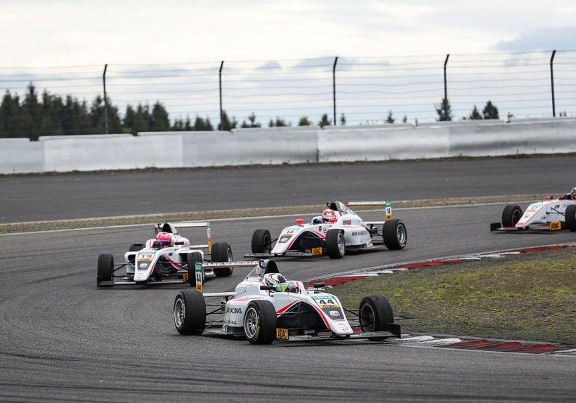 F4 ADAC Nurburgring (10)