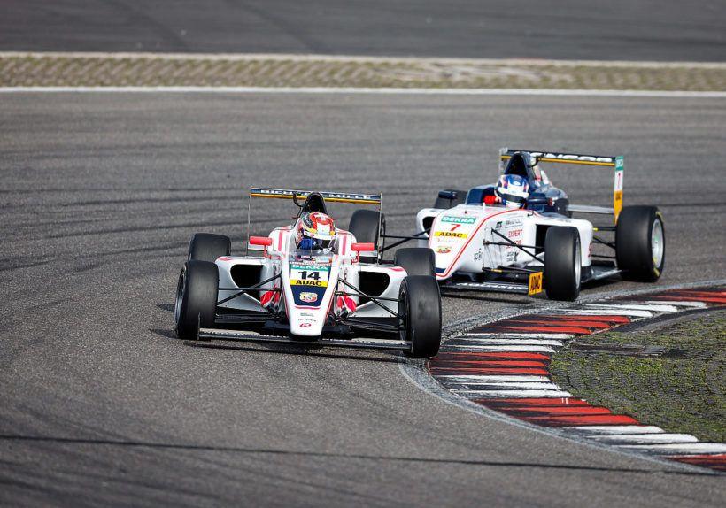 F4 ADAC Nurburgring (5)