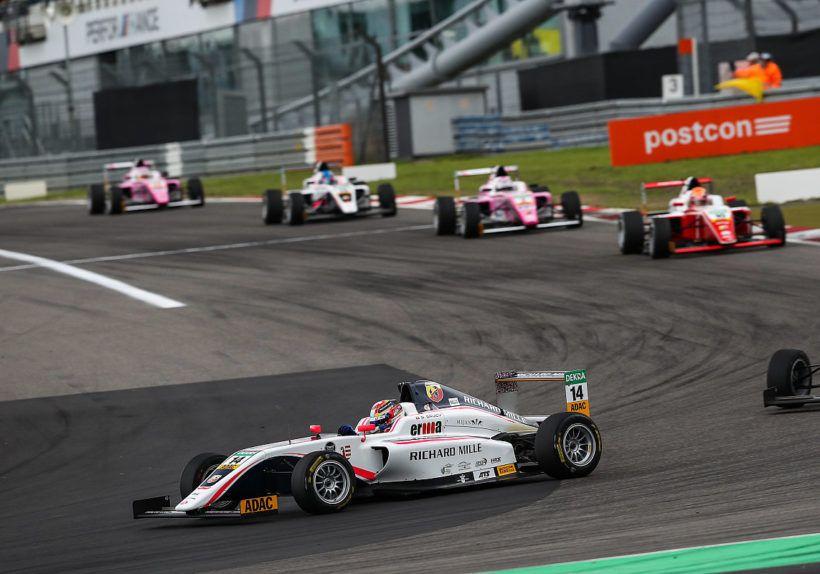 F4 ADAC Nurburgring (8)