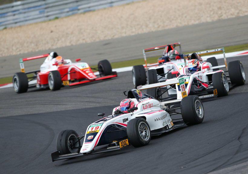 F4 ADAC Nurburgring (9)