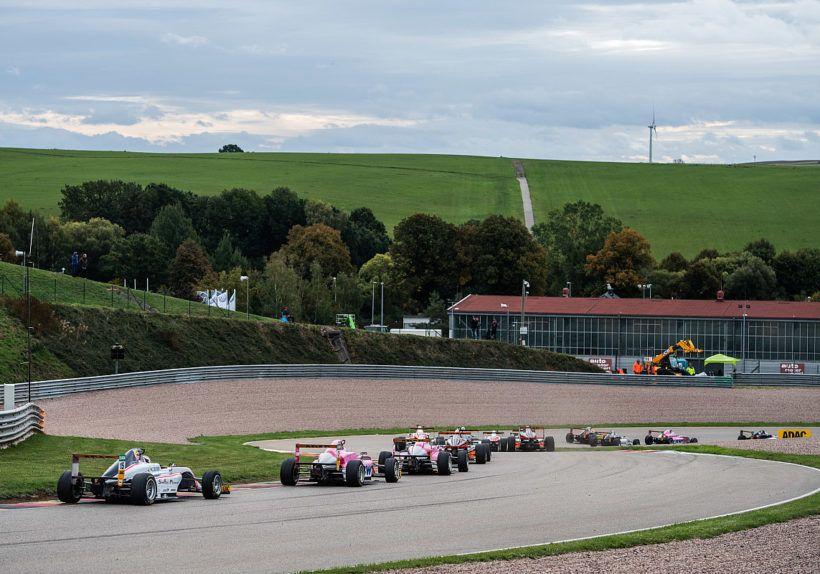 F4 ADAC Sachsenring (1)