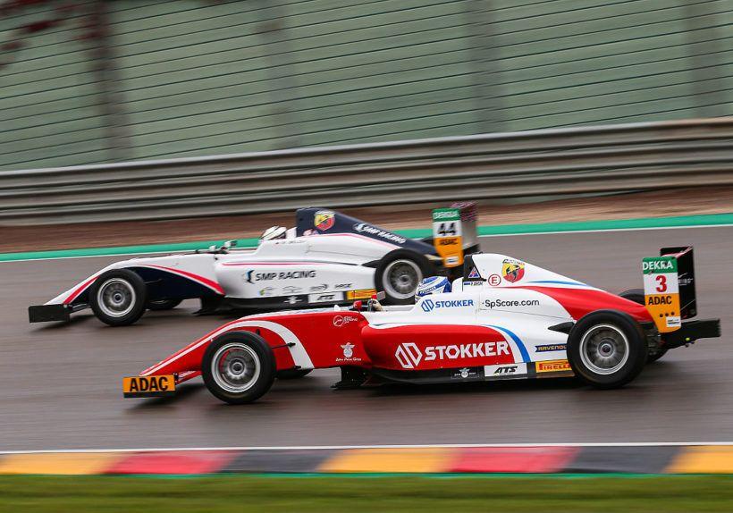 F4 ADAC Sachsenring (3)