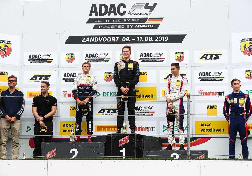 F4 ADAC Zandvoort (2)