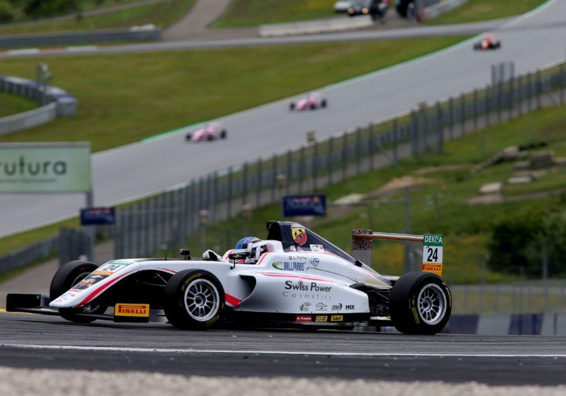 F4 Italie Red Bull Ring (1)