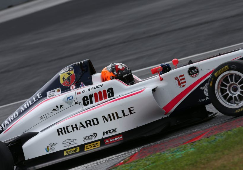 F4 Italie Red Bull Ring (3)