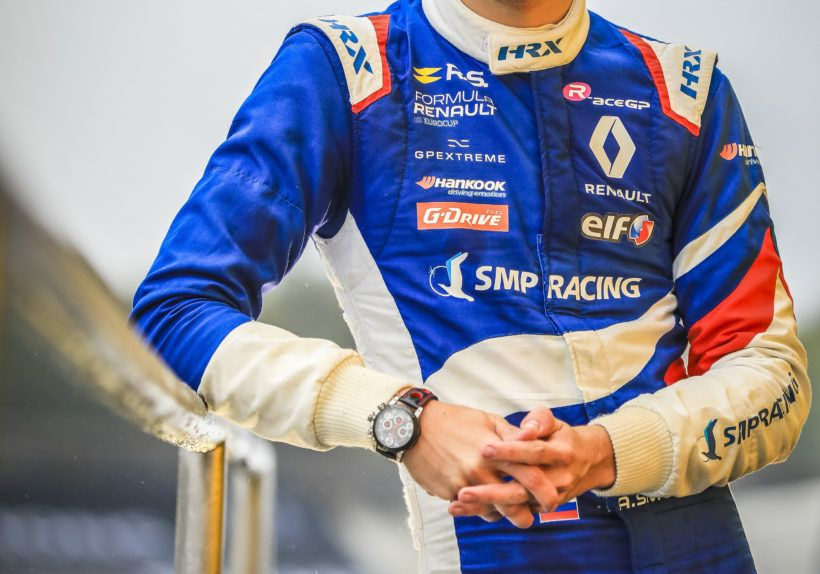 AUTO - FORMULE RENAULT EUROCUP - HOCKENHEIM - 2019