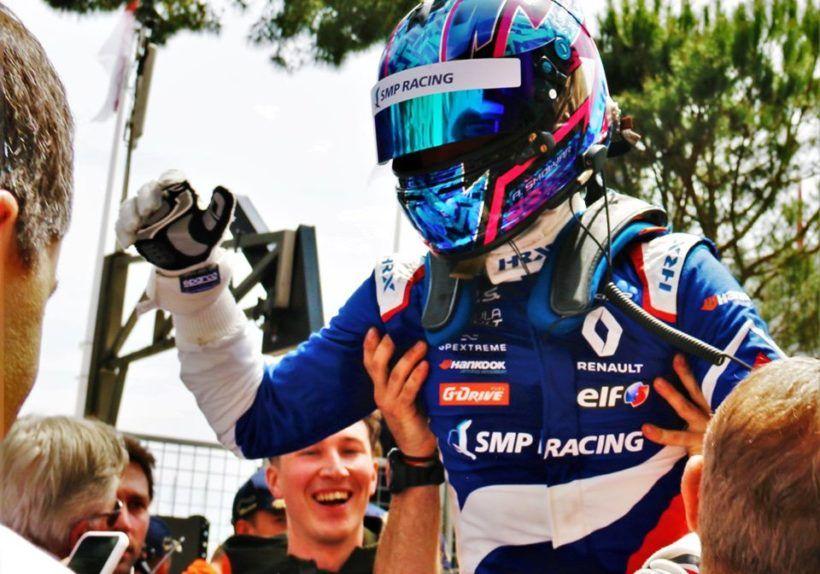 Formule Renault Monaco (1)