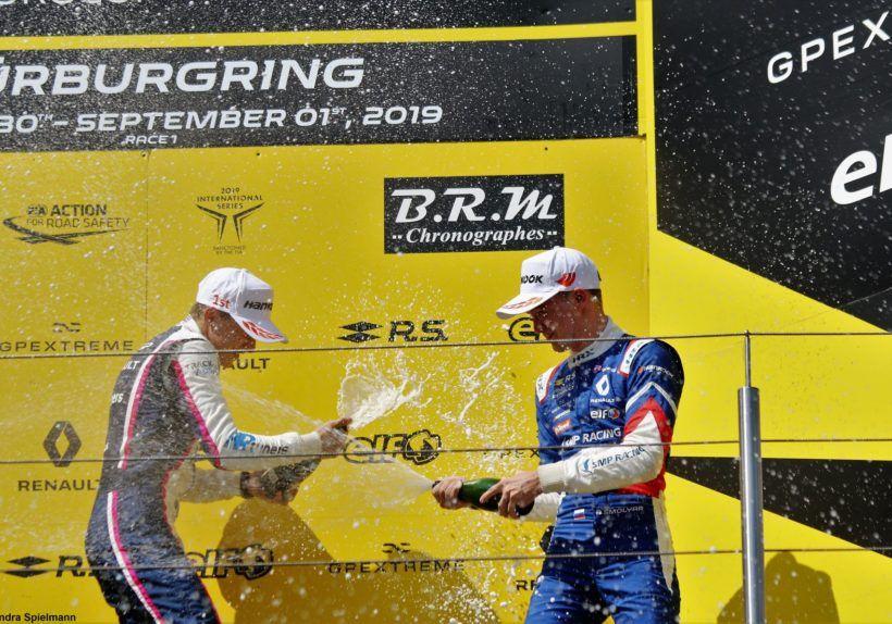 Formule Renault Nürburgring (10)