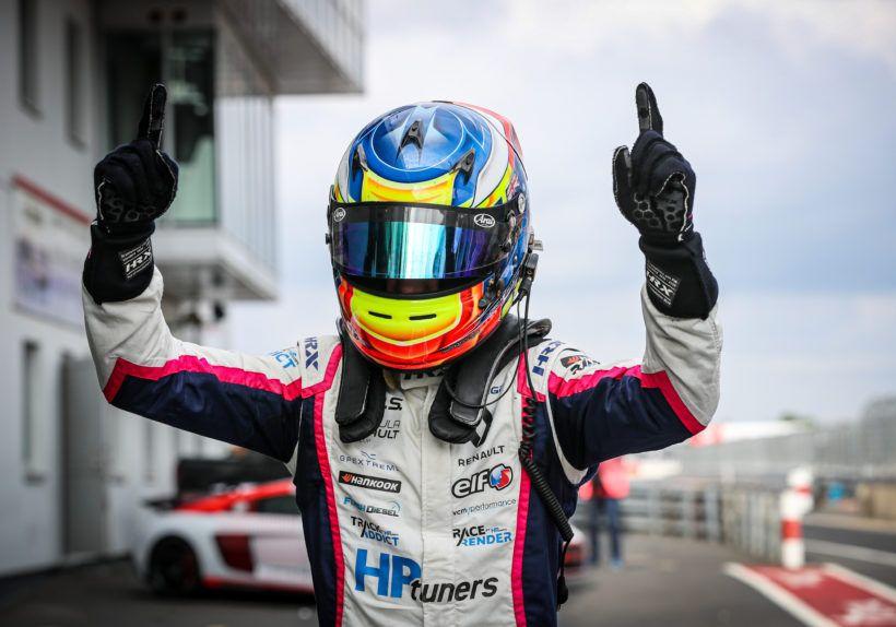 AUTO - FORMULE RENAULT EUROCUP - NURBURGRING - 2019