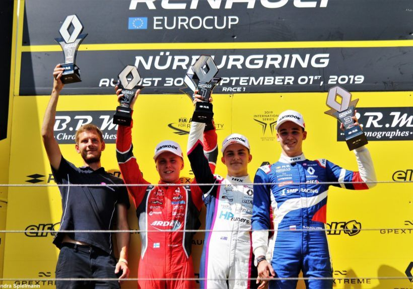 Formule Renault Nürburgring (9)
