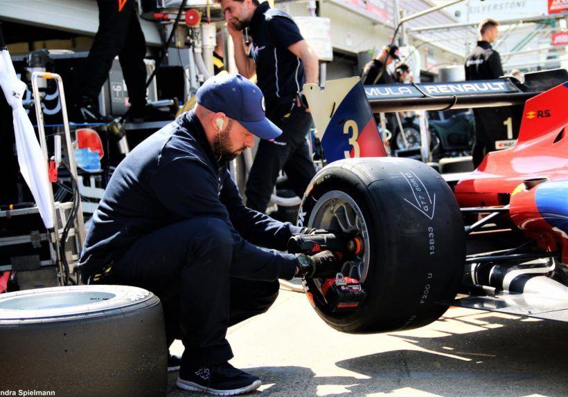 Formule Renault Silverstone (1)