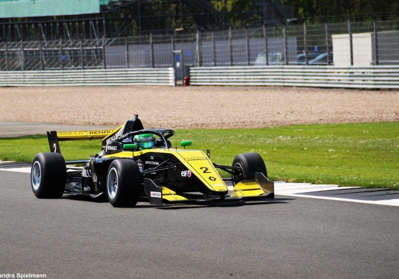 Formule Renault Silverstone (13)