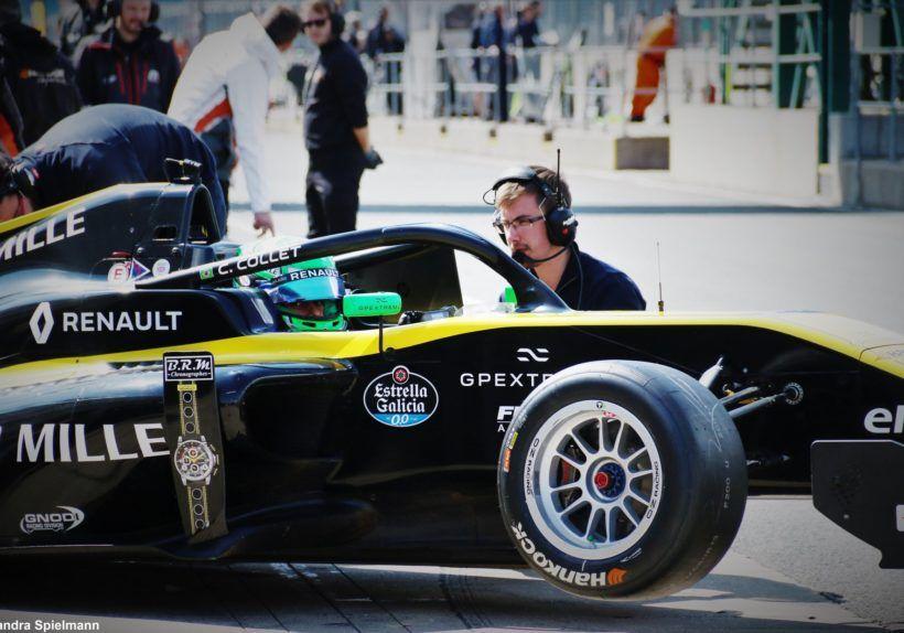 Formule Renault Silverstone (2)