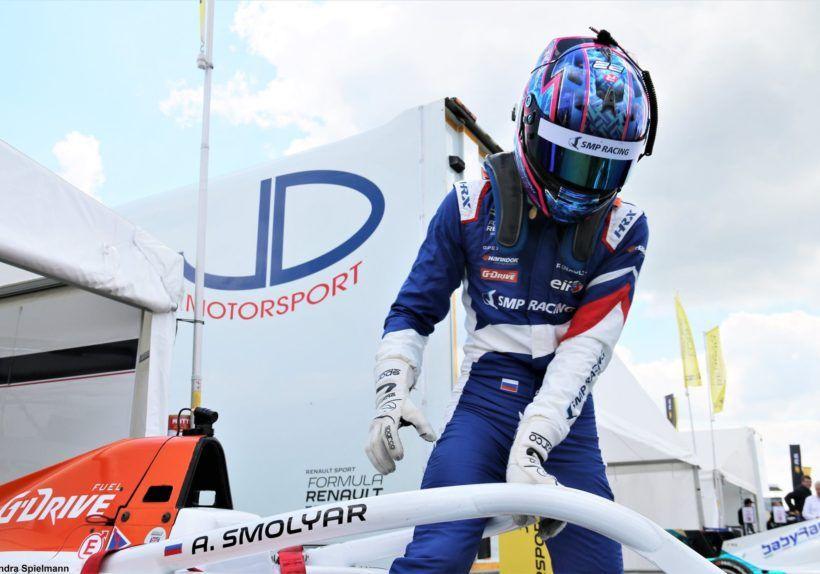 Formule Renault Silverstone (5)