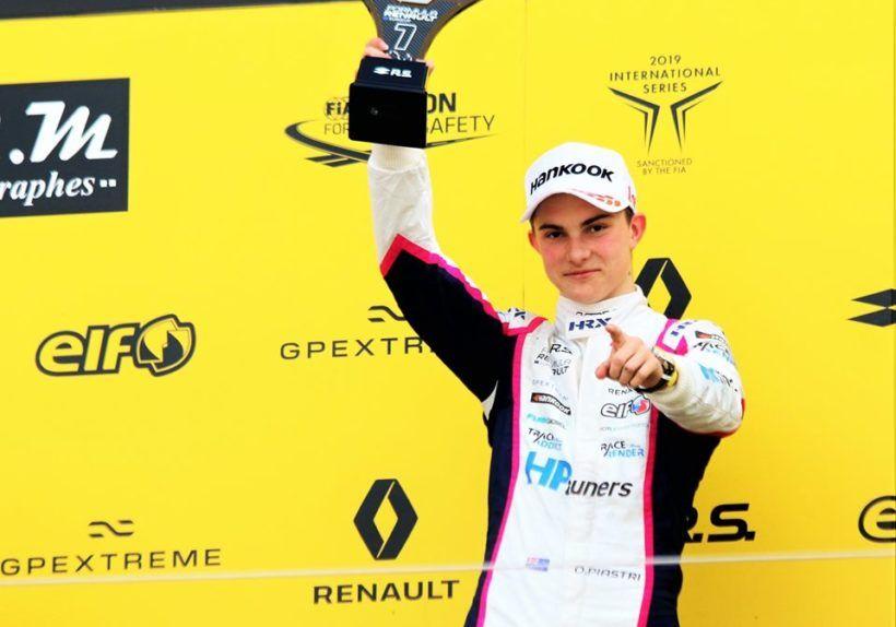 Formule Renault Silverstone (8)