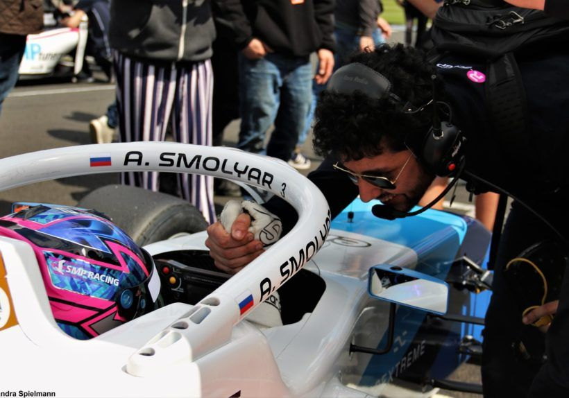 Formule Renault Silverstone (9)