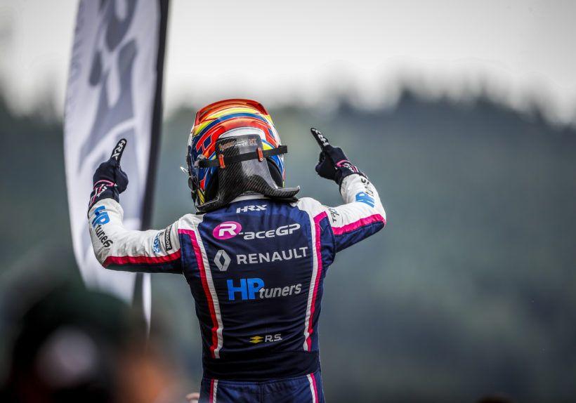 AUTO - FORMULA RENAULT EUROCUP  - SPA 2019