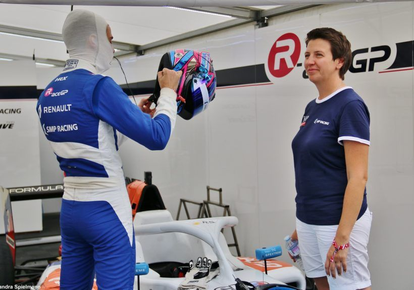Formule Renault Spa Francorchamps (10)