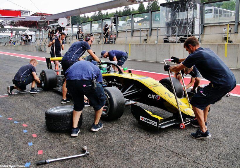 Formule Renault Spa Francorchamps (11)