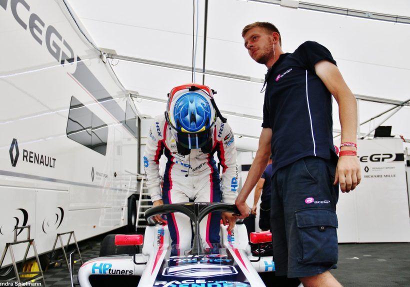 Formule Renault Spa Francorchamps (13)