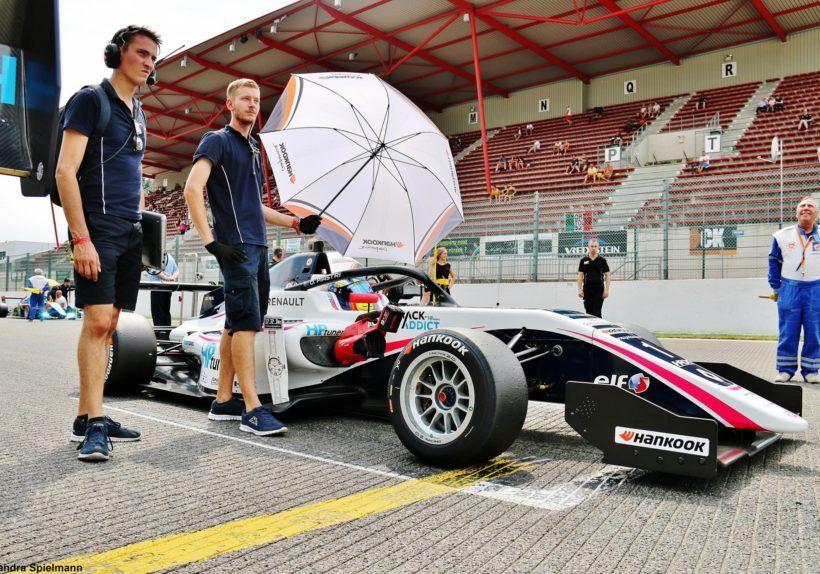 Formule Renault Spa Francorchamps (14)