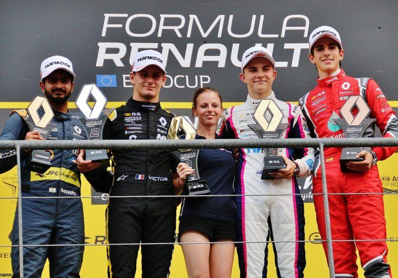 Formule Renault Spa Francorchamps (15)