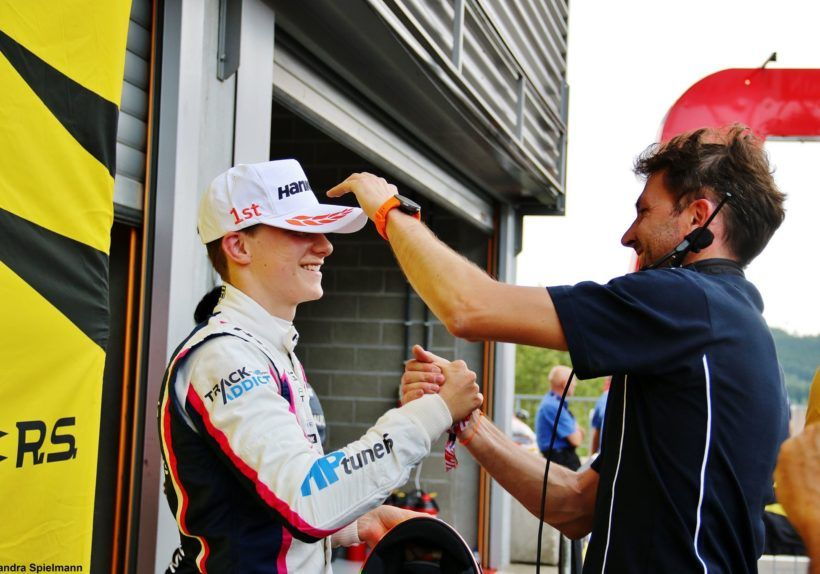 Formule Renault Spa Francorchamps (17)