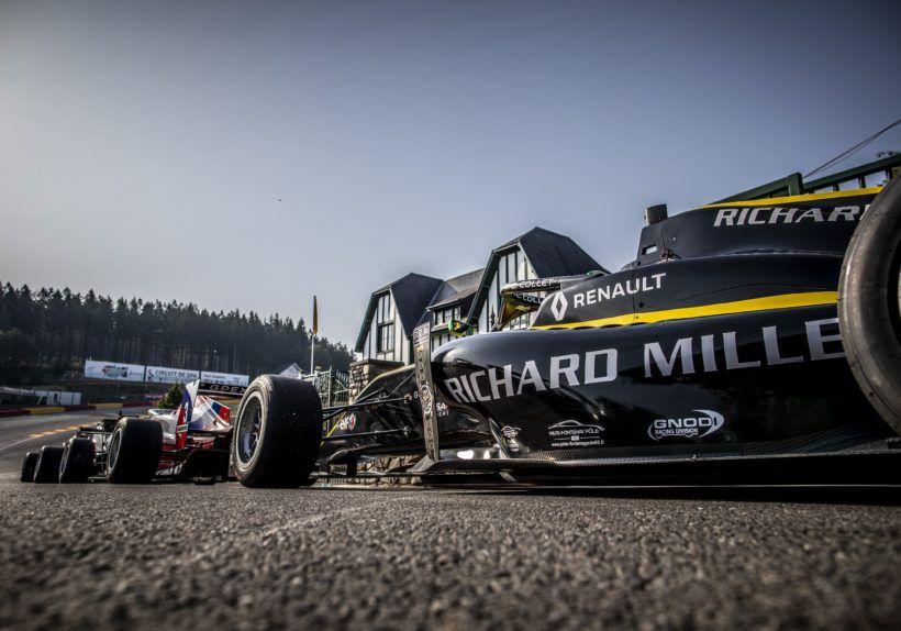 Formule Renault Spa Francorchamps (8)