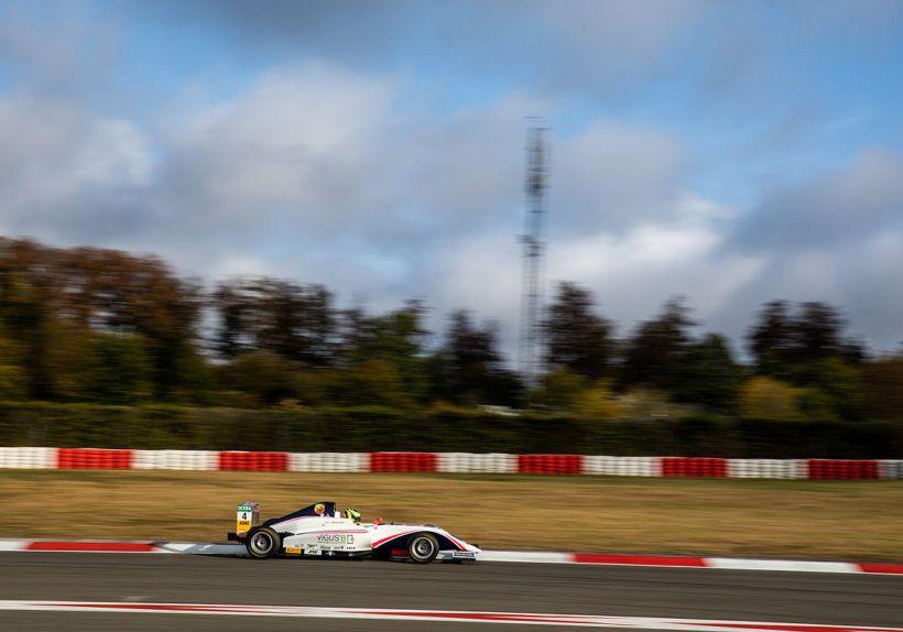 F4 Adac - Nürburgring 2 2020