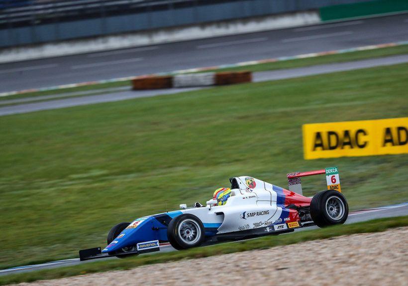 F4 Adac - Lausitzring 2 2020